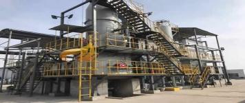 挥发性有机物(VOCs)污染防治技术政策